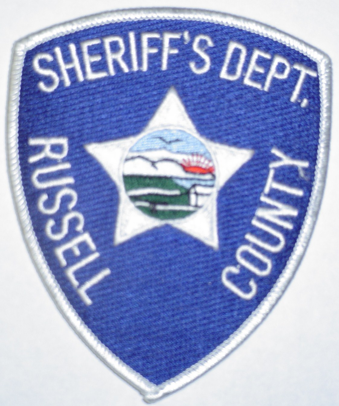 Russell County Sheriff Department